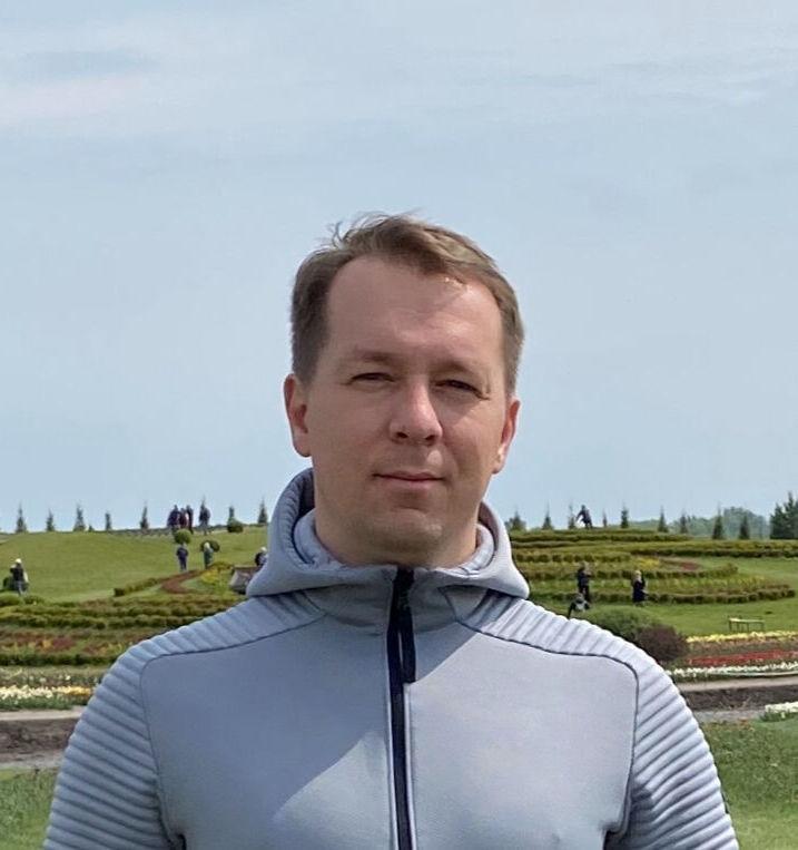 ПАВЕЛ ВЕНГЕР
